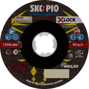 DISCO X-LOCK